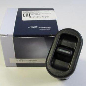 Переключатель электростеклоподъемника (кнопка) Cartronic CRTR0120518 Ref.96179135