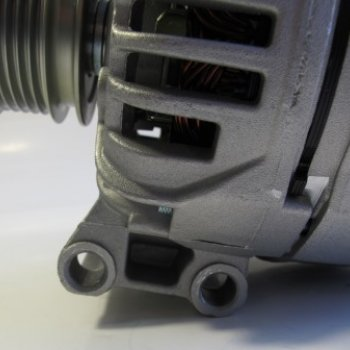 Генератор Cartronic CRTR0120673 Ref.7700101274 14V/98A