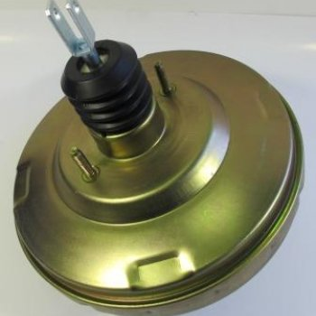 Усилитель тормозов вакуумный ВАЗ Cartronic CRTR0118556 (Без бачка и без ГТЦ, Ref.11180-3510010-10/11180351001011)
