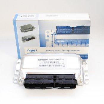 Контроллер М73 Т21067-1411020-22 ИУ