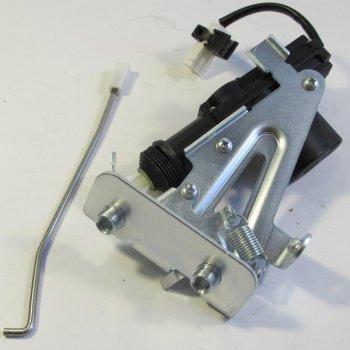 Моторедуктор электропривода замка двери задка 2194-6512220-00 ИУ