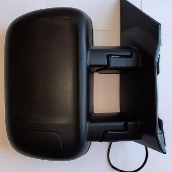 Зеркало Газель Некст правое с подогр. Cartronic CRTR0123095 Ref.A21R23.8201020