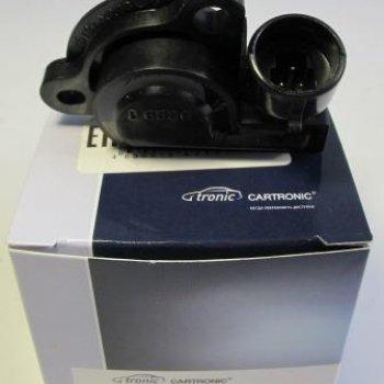 Датчик положения дроссельной заслонки Cartronic CRTR0120514 Ref.93740916