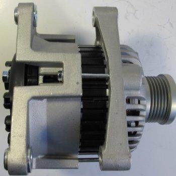 Генератор Cartronic CRTR0120676 Ref.13500577 14V/100A