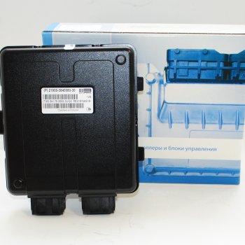 Центральный блок кузовной электроники 2190-3840080-30 ИУ