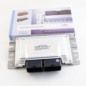 Контроллер М86 8450020385 ИУ