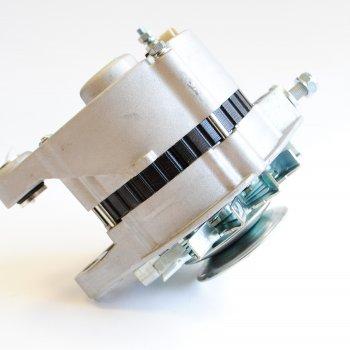 Генератор Cartronic ВАЗ 2101->2107 Классика, клиновый 42А CRTR0108679 Ref.2101-3701005/21010-3701005-00 / Г221A.3701000-02/ Г221А-02/ AL 2101-42
