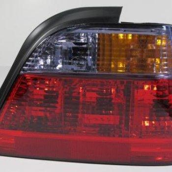 Фонарь задний Daewoo Nexia Cartronic CRTR0118761, Правый, Ref.96187411