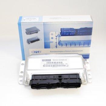 Контроллер М73 Т21114-1411020-12 ИУ