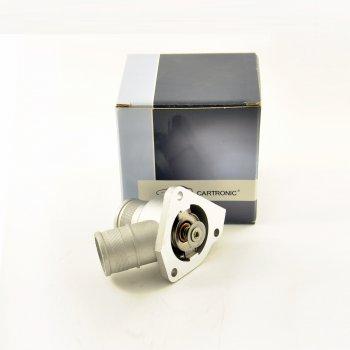 Термостат корпусной в сборе Cartronic CRTR0115142 (85град/Ref.1118-1306030)