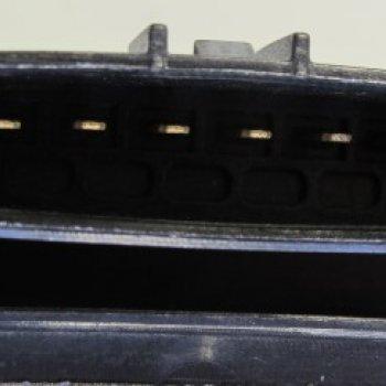 Дроссельный патрубок Cartronic CRTR0120686 Ref.351002B300