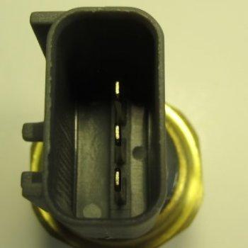 Датчик давления в выпускном коллекторе Cartronic CRTR0121630 Ref.4928594/ 4087989/ 4921746/ 4903479