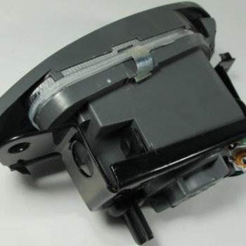 Фара п/т Daewoo Nexia Cartronic CRTR0118755, Левая, Ref.96175353