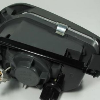 Фара п/т Daewoo Nexia Cartronic CRTR0118756, Правая, Ref.96175354