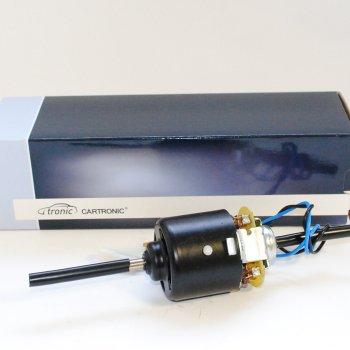 Электродвигатель вентилятора отопителя Cartronic CRTR0089706 (Без крыльчаток 24в. Ref.681.3780 /HW420B/ CRTR.)