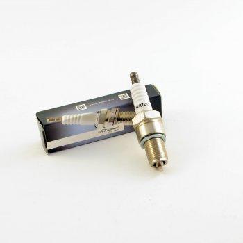 Свеча зажигания Cartronic WR7DC, CRTR0115138, 1шт Ref.0242235988/ 0242235881