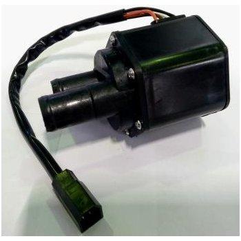 Кран отопителя Cartronic CRTR0120010 Ref.458121.006-10/ РКНУ.8109030-30