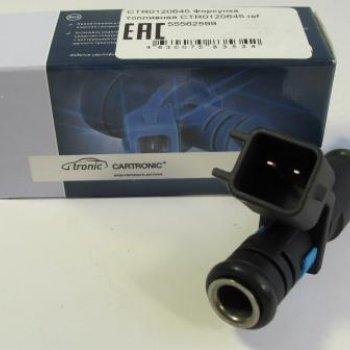 Форсунка топливная Cartronic CRTR0120645 ref 55562599