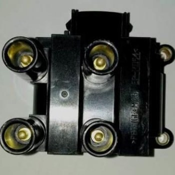 Катушка зажигания Cartronic CRTR0120665 Ref.1075786