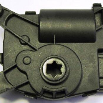 Моторедуктор заслонки отопителя Cartronic CRTR0122102 Ref.3C0907511A