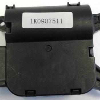 Моторедуктор заслонки отопителя Cartronic CRTR0122116 Ref.1K0907511