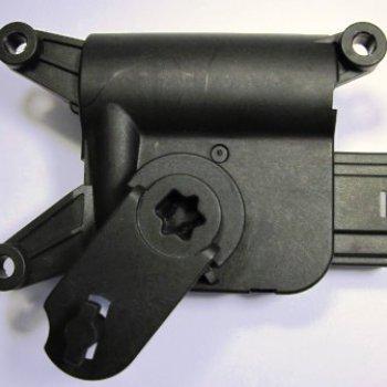 Моторедуктор заслонки отопителя Cartronic CRTR0122118 Ref.1K0907511B