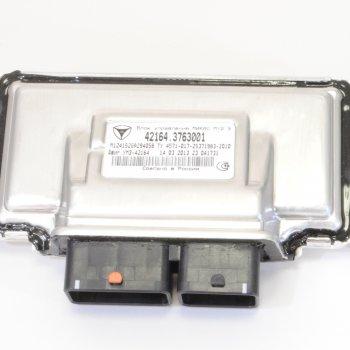 Блок управления М12.3 42164-3763 001 ИУ