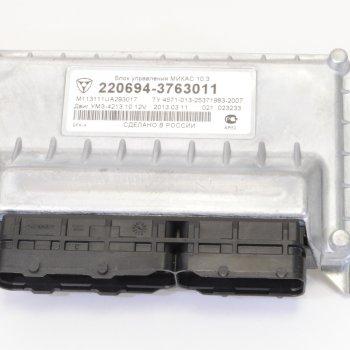 Блок управления М10.3  220694-3763011 ИУ