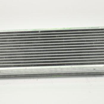 Радиатор печки УАЗ 3741 (D=20мм) , Cartronic CRTR0115386 Ref.37418101060)