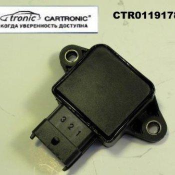 Датчик положения дроссельной заслонки Cartronic CRTR0119178 Ref.90530439/ 0280122014/3517022600