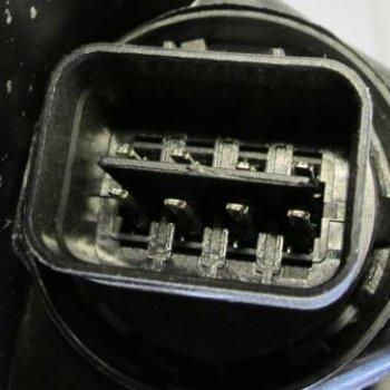 Фара HYUNDAI Accent/ Solaris 2011-> Cartronic CRTR0120587 Левая Ref.921014L000