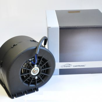 Мотор отопителя Cartronic CRTR0101606 009A7074D-4033 Ref.