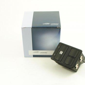 Модуль-переключатель режимов УАЗ 3153 Патриот Cartronic CRTR0115613 доп.отопит. Ref.3163-00-3769300-20/ 57.3769-20