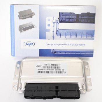 Контроллер М73 Э21124-1411020-11 (419.3763 001) ИУ