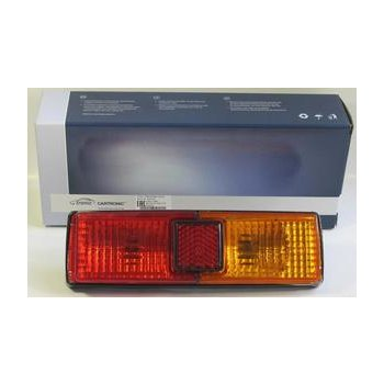 Фонарь задний ВАЗ 2101 Cartronic CRTR0117895 Ref.ФП140-БЛ ВАЗ 2101 Правый
