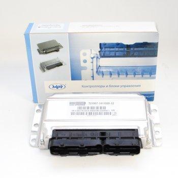 Контроллер Я 7.2М Т21067-1411020-12 ИУ