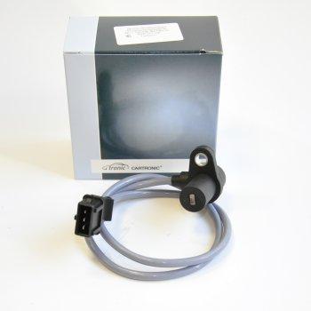 Датчик синхронизации (положения коленвала) Cartronic CRTR0080639 Ref.ДС-1 / 406.3847060-01/ 0261210113/403.3847-01/ 403.3847