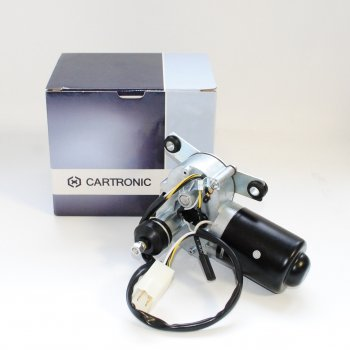 Моторедуктор Cartronic CRTR0089711 Ref.471.3730 /HW901