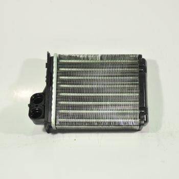 Радиатор печки ВАЗ Лада Ларгус , Renault Logan (04-), Cartronic CRTR0115378 Ref.6001547484)