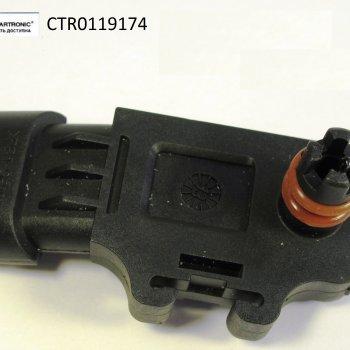 Датчик абсолютного давления Cartronic CRTR0119174 Ref.28086011 028086011 12232201 93333350