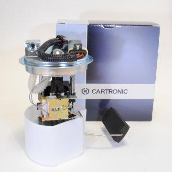 Модуль погружного электробензонасоса Cartronic CRTR0067848 Ref.21083 KSZC-A233 /21083-1139009-02/ 7Д5.883.014/ 2108.1139