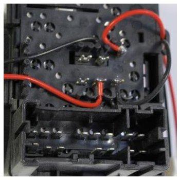 Переключатель подрулевой (света) Cartronic CRTR0120536  8201167977