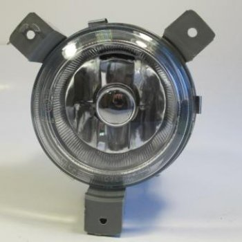 Фара п/т DAEWOO Spark/Matiz 200 Cartronic CRTR0120615 Левая Ref.96563277