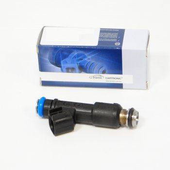 Форсунка топливная Cartronic CRTR0100580 /4216-1132010 (28316657) Ref.CRTR