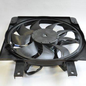 Вентилятор охлаждения Cartronic CRTR0101470 2172-1308008 Ref.
