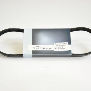 Ремень Cartronic 4PK715, CRTR0101548 Ref.6001548021