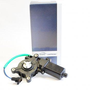 Мотор стеклоподъемника правый Cartronic CRTR0101579 96190208 Ref.