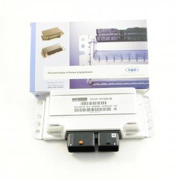 Контроллер М74 Т21127-1411020-58 ИУ