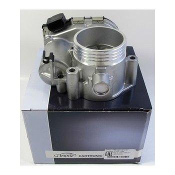 Дроссельный патрубок Cartronic CRTR0117984 Ref.21126-1148010/ 0280750526