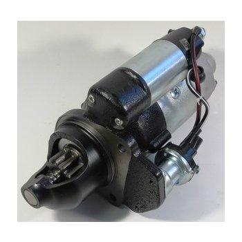 Стартер Cartronic ГАЗ 33106 Валдай CRTR0117906 Ref.5263797/ M100R2008SE